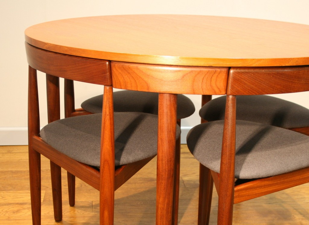 Frem Rojle Table And Chairs Pure Imagination