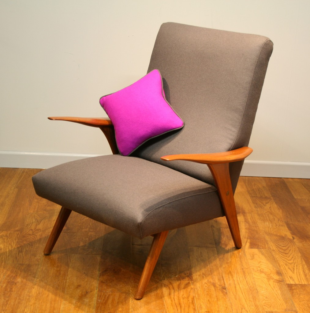 Greaves And Thomas Armchair Pure Imagination