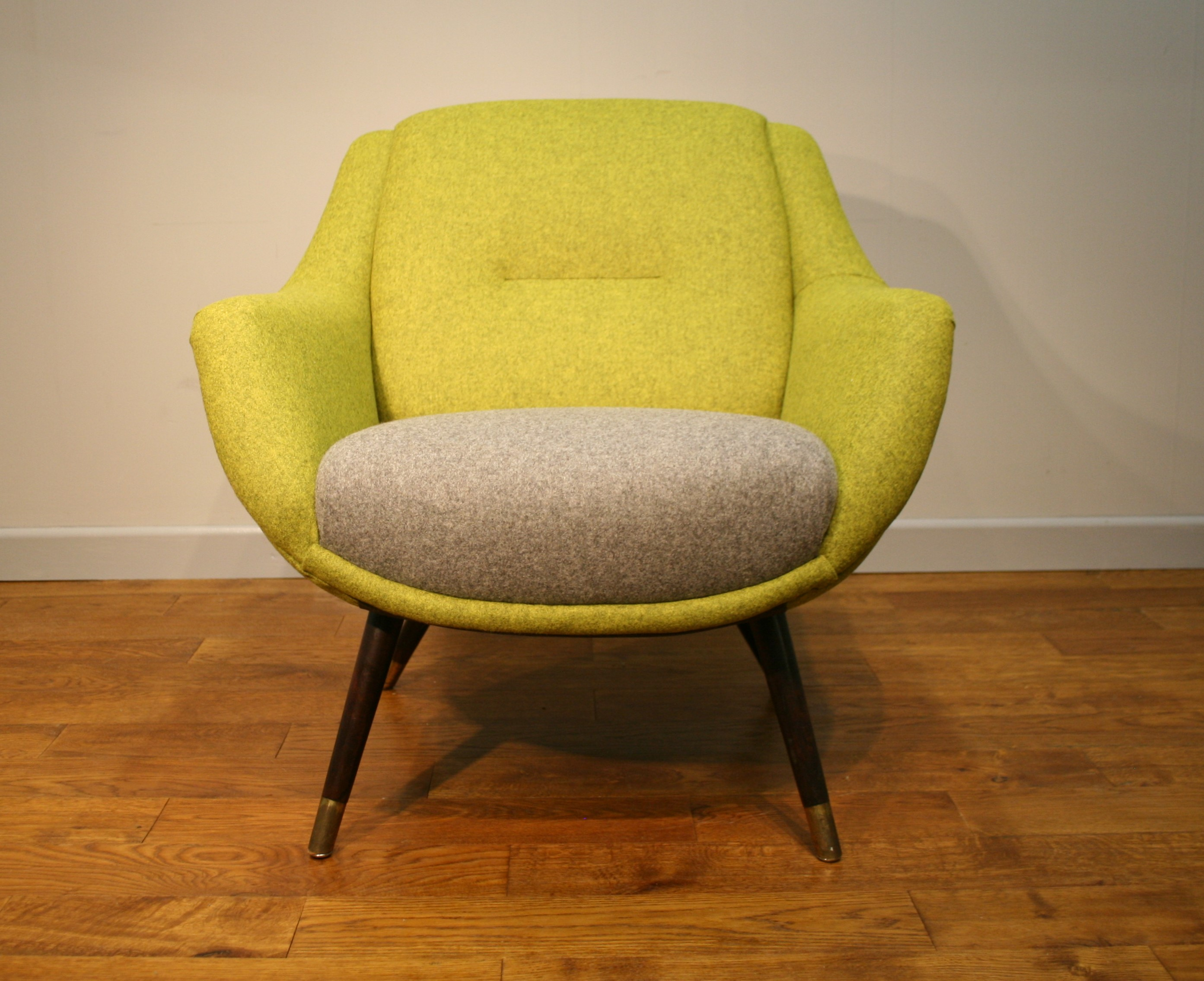 Early 1960 S Vintage Armchair Pure Imagination