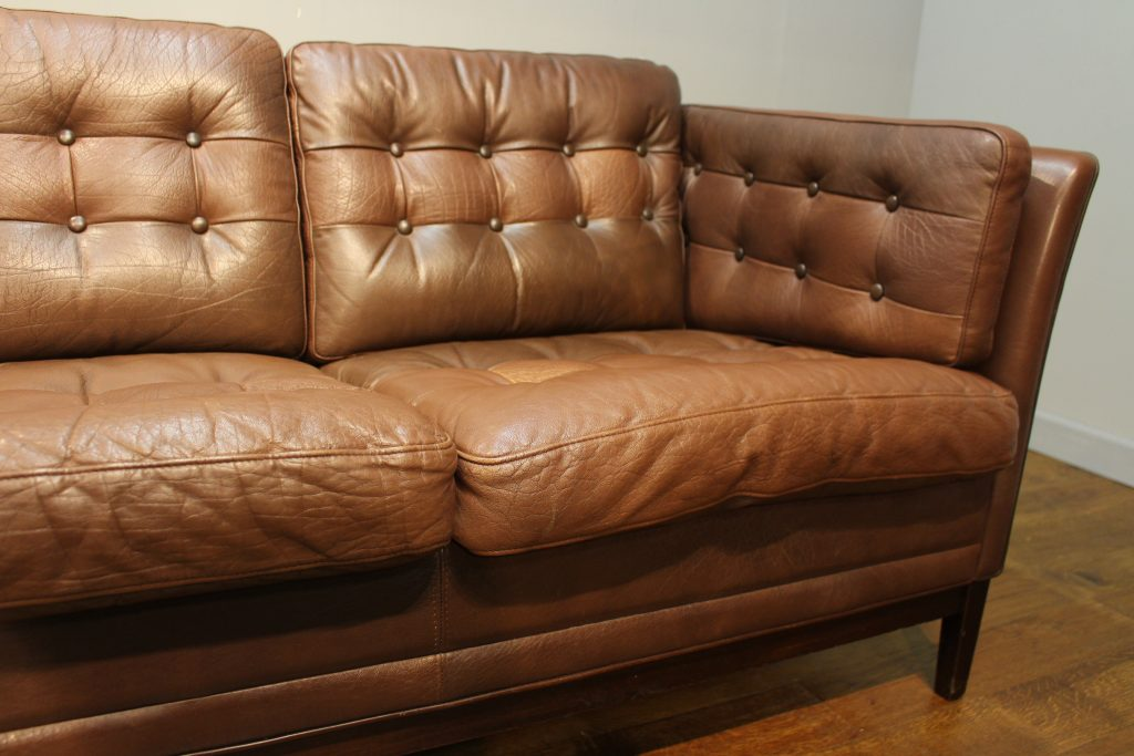 good danish 70s vintage leather sofa pure imagination who makes good quality leather sofa who makes the best leather furniture in canada